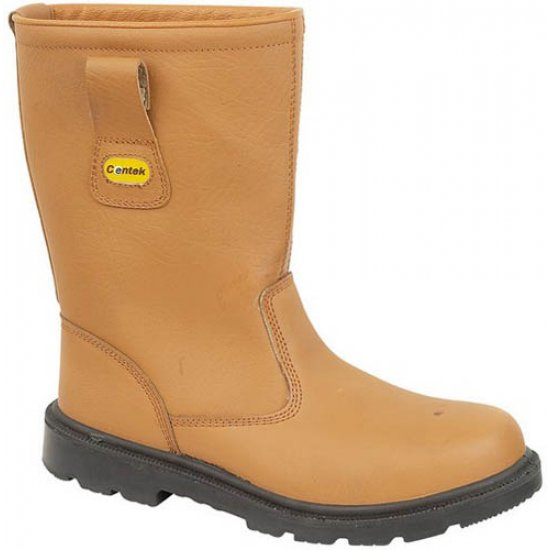 Amblers FS241 Safety Boots