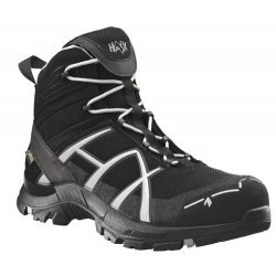 HAIX 610019 Black Eagle GORE-TEX Safety Boots