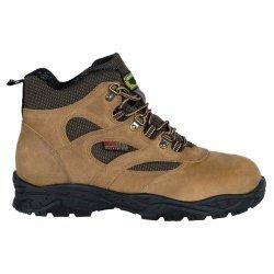 Cofra Explorer Boots