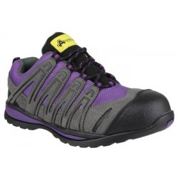 Amblers FS108C Metal Free Safety Trainers