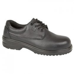 Amblers FS121C Metal Free Safety Shoes