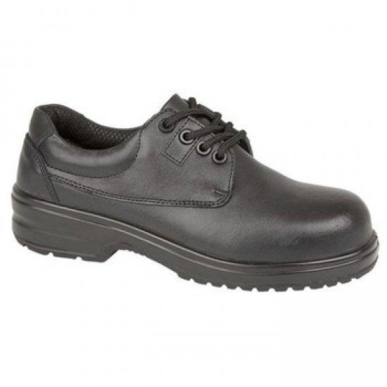Amblers FS121C Metal Free Safety Shoes