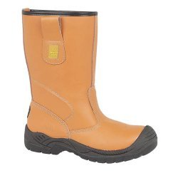 Amblers FS142 Water Resistant Safety Boots