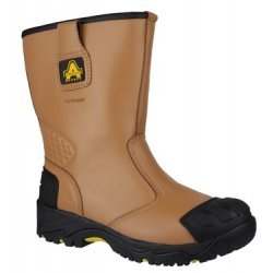Amblers FS143 Waterproof Safety Boots