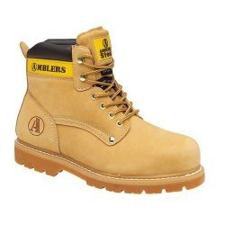 Amblers FS156 Safety Boots