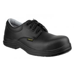 Amblers FS662 Metal Free Safety Shoes