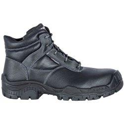 Cofra Livorno Metal Free Safety Boots
