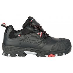 Cofra Menelik Metal Free Safety Trainers