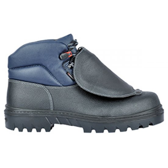 Cofra Protector BIS Metatarsal Safety Boots