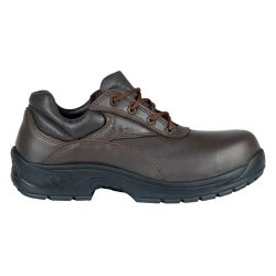 Cofra Aurelius Metal Free Safety Shoes