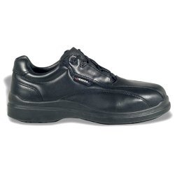 Cofra Barber S3 Safety Shoe with Composite Toe Cap