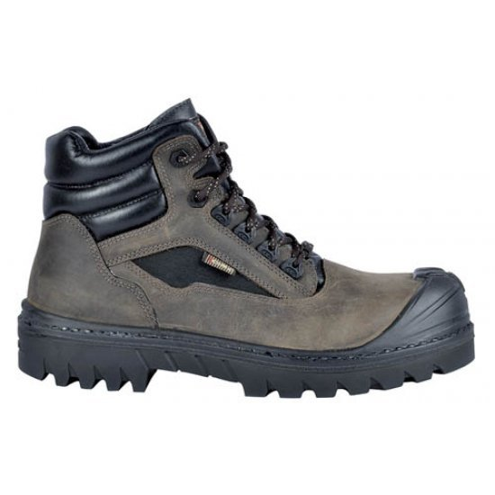 Cofra Barinas UK Metal Free Safety Boots