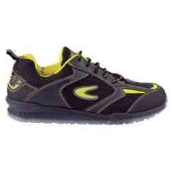 Cofra Bartali Metal Free Non Safety Trainers