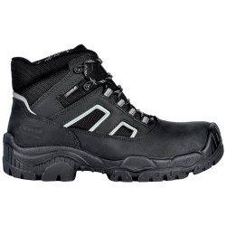 Cofra Caledon Metal Free Safety Boots