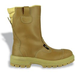 Cofra California Metal Free Safety Boots