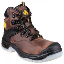 Amblers FS197 Waterproof Safety Boots