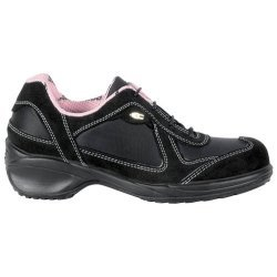 Cofra Giuditta Ladies Safety Trainers