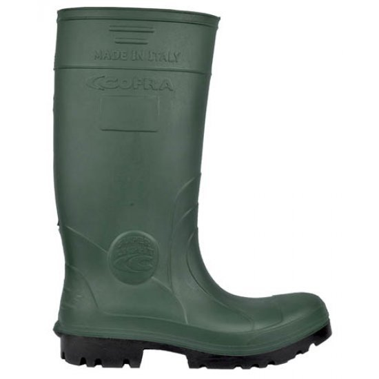 Cofra New Hunter Cold Protection Wellingtons