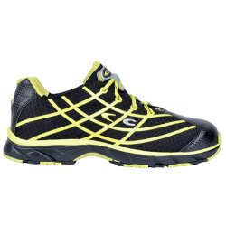 Cofra New Alien Black Safety Trainers