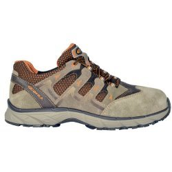Cofra New Blade Beige Safety Trainers