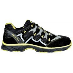 Cofra New Blade Black Safety Trainers