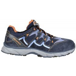 Cofra New Blade Blue Safety Trainers
