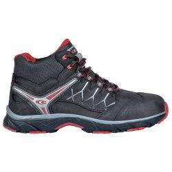 Cofra New Bronx Black Safety Boots