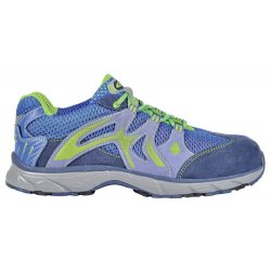 Cofra New Dogville Blue Safety Trainers