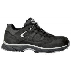 Cofra New Ghost Black Safety Trainers
