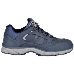 Cofra New Ghost Blue Safety Trainers