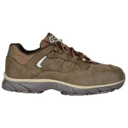 Cofra New Ghost Brown Safety Trainers