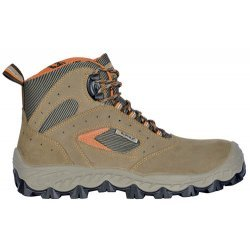 Cofra New Ionian Metal Free Safety Boots
