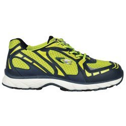 Cofra New Matrix Lime Safety Trainers