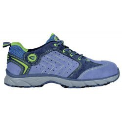 Cofra New Twister Blue Safety Trainers