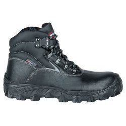 Cofra New Black Sea Quick Release Safety Boots