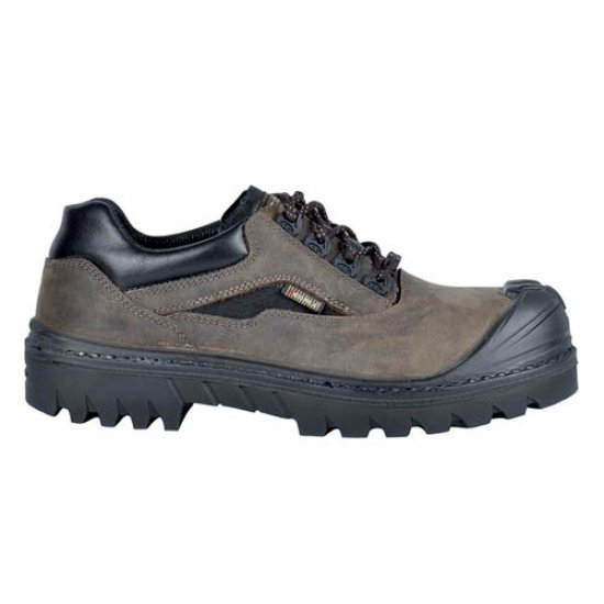 Cofra Orchilla Metal Free Safety Shoes