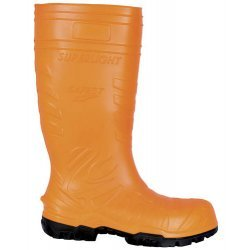 Cofra Safest Orange Cold Protection Safety Wellingtons