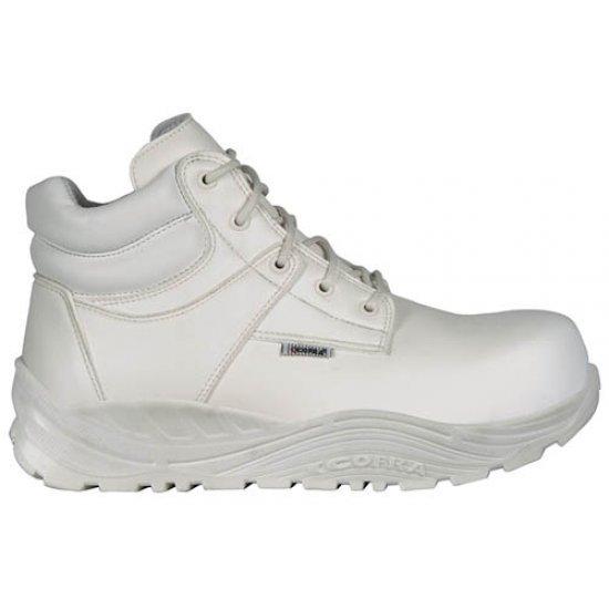 Cofra Shintai Metal Free Safety Boots