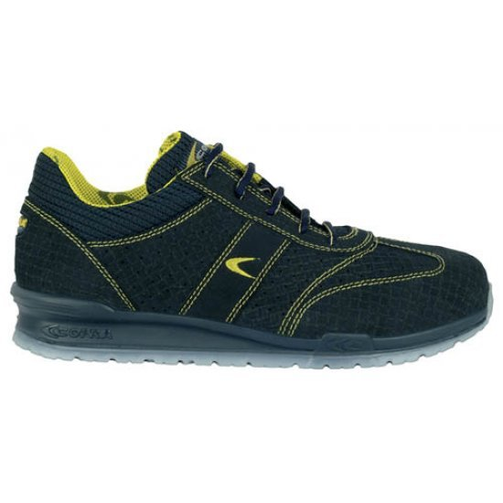 Cofra Sivori Safety Trainers