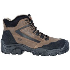 Cofra Skopje Metal Free Safety Boots