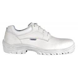 Cofra Stige BIS Metal Free Safety Shoes