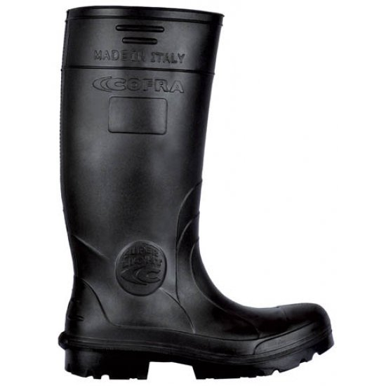 Cofra Tanker Cold Protection Safety Boots