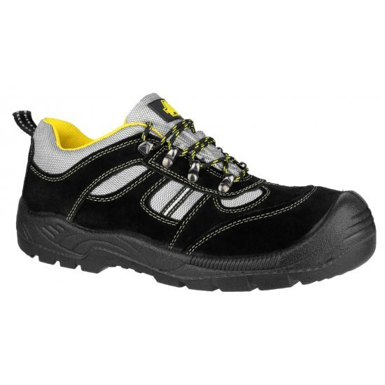Amblers FS111 Safety Trainers