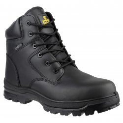 Amblers FS006C Waterproof Safety Boots