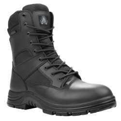 Amblers COMBAT Waterproof Non-Safety Boots