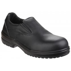 Amblers FS94C Metal Free Safety Shoes