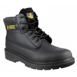 Amblers FS12C Metal Free Safety Boots
