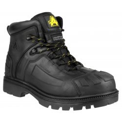 Amblers FS996 Waterproof Safety Boots