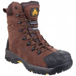 Amblers AS995 Waterproof Safety Boots