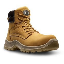 V12 V6420.01 Bobcat STS Safety Boots